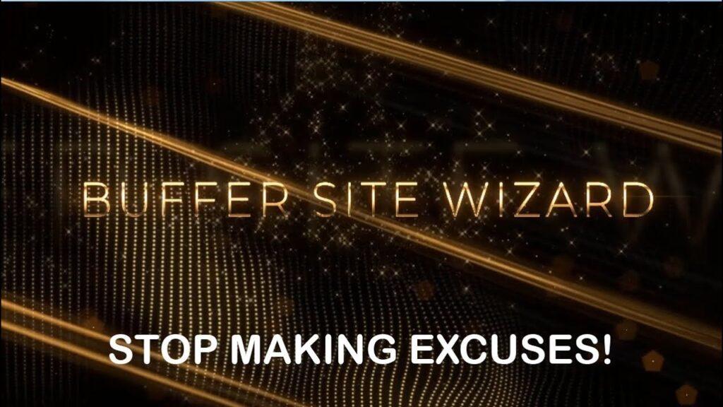Buffer Site Wizard SEO Software