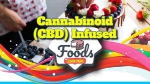 cbd foods