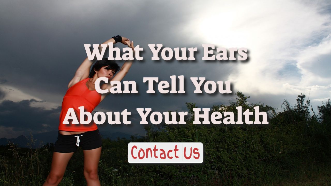 what ears can tell you about health