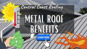 Central Coast Roofing options